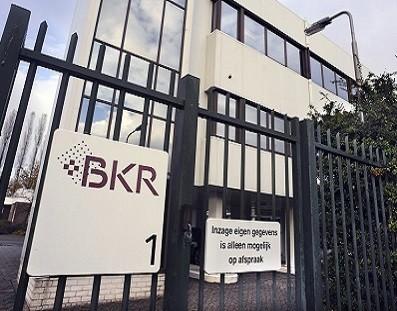 Lenen met BKR